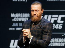 Дана Уайт рассказал, что случилось с Конором Макгрегором и когда он вернется в UFC