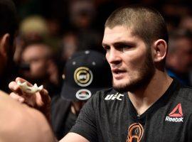 Дана Уайт рассказал о дальнейшей судьбе Хабиба Нурмагомедова в UFC после смерти его отца