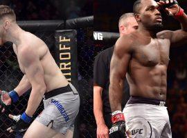 Прогнозы бойцов UFC на бой Дерека Брансона против Эдмена Шахбазяна