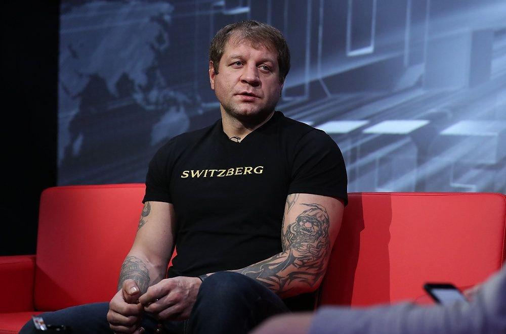 Александр Емельяненко детально объяснил, почему Магомед Исмаилов обречен на поражение
