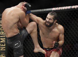 Хорхе Масвидаль готов финишировать Камару Усмана на UFC 251