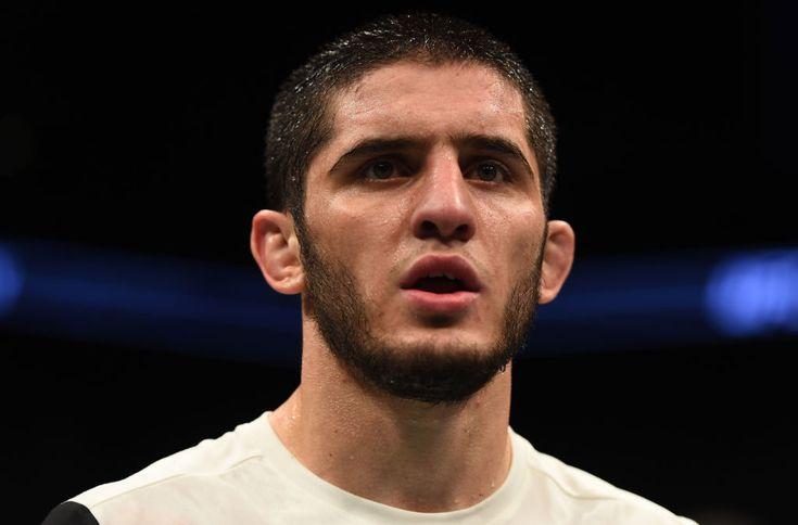 Ислам Махачев выступит 24 октября на турнире UFC 244 с участием Хабиба Нурмагомедова