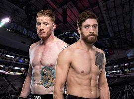 Прогноз и ставка на бой Эд Херман — Джеральд Миршерт: UFC Fight Night: Брансон vs. Шахбазян