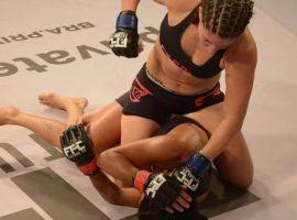Ванесса Мело — Каролин Роза: прогнозы и ставки на бой турнира UFC 251