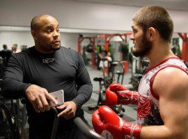 Даниэль Кормье объяснил, почему Хабиб Нурмагомедов возможно больше никогда не подерется в UFC