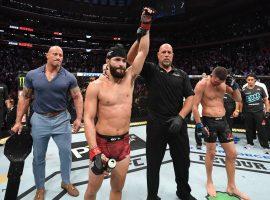 Масвидаль хочет отобрать титул UFC у чемпиона Усмана и защитить его в бою с Нейтом Диазом