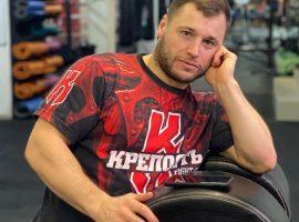 Олег Борисов о сопернике и предстоящем турнире