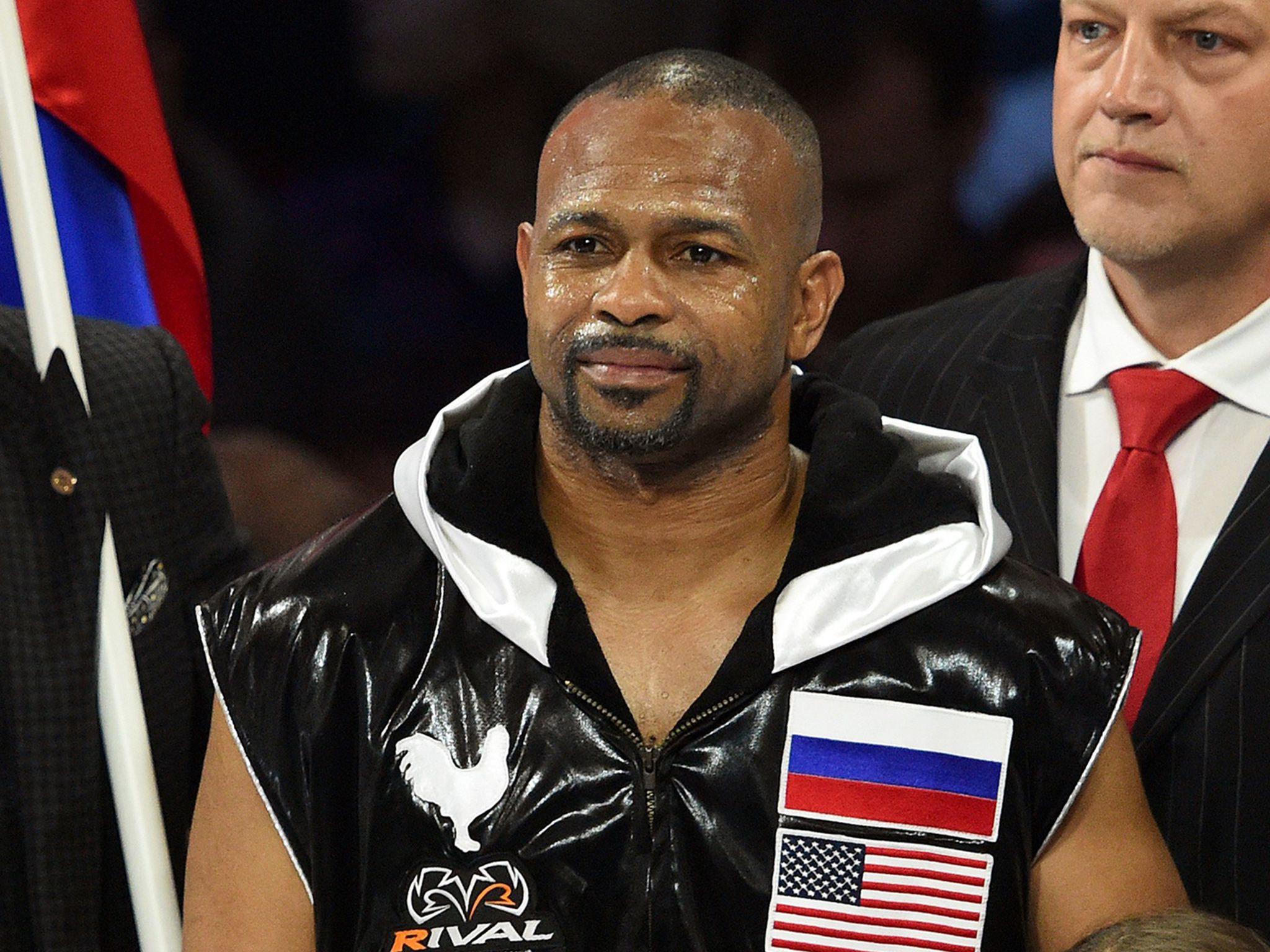 Рой Джонс-младший может встретиться с Андерсоном Сильвой после боя с Майком Тайсоном