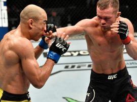 Сехудо назвал нового чемпиона UFC Петра Яна