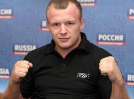 Шлеменко дал прогноз на титульный бой Петра Яна с Жозе Альдо