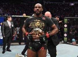 Дана Уайт надеется, что Джон Джонс снова сразится в UFC, но не дает никаких гарантий