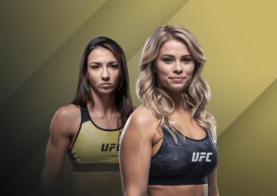 Аманда Рибас — Пейдж ВанЗант: прогнозы и ставки на бой UFC 251