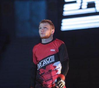 Анатолий Кондратьев, возможно станет бойцом промоушена UFC