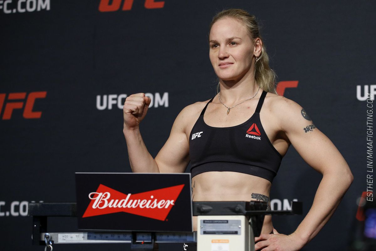 Валентина Шевченко (Valentina Shevchenko) - чемпион наилегчайшего веса UFC