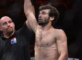 Магомедшарипов вызвал на бой чемпиона UFC Александра Волкановски