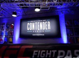 Dana White's Contender Series 2020. Результаты третьей недели