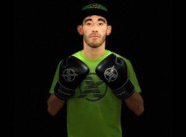 Видеопрогноз от Хизри Абдулаева на турнир UFC  Деррик Льюис - Алексей Олейник
