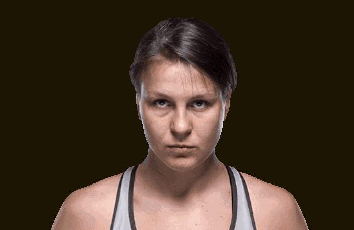 Юлия Столяренко
