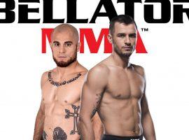 Прогноз и ставка на бой Майлс Джури — Георгий Караханян: Bellator 243