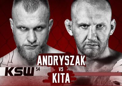 Michal Andryszak vs Michal Kita прогноз и ставка на бой