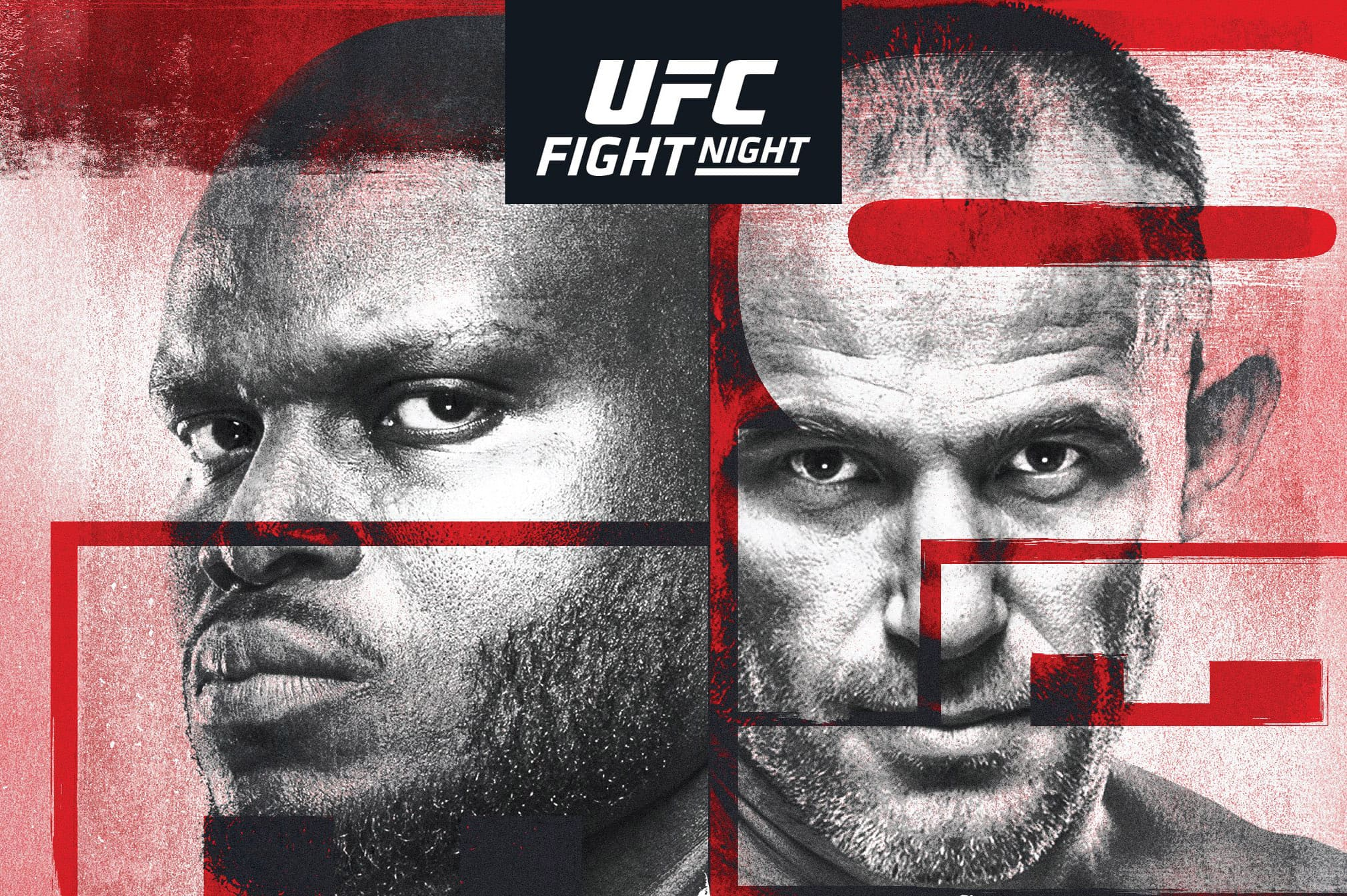 UFC Fight Night: Льюис vs Олейник