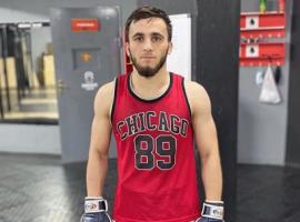 Видеопрогноз на бой: Смит vs. Ракич от чемпиона мира по MMA, Джамалудин Алиева