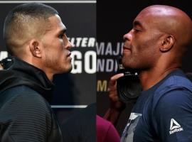 Петтис может провести бой с Андерсоном Сильвой на UFC 254: Хабиб – Гетжи