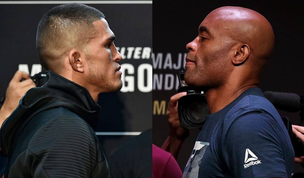 Петтис может провести бой с Андерсоном Сильвой на UFC 254