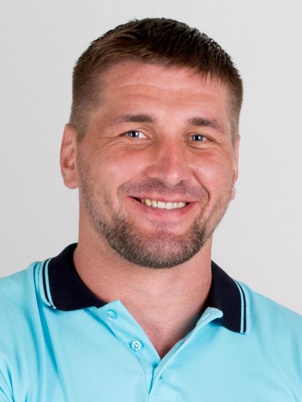 Виталий Минаков