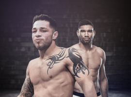 Герберт Бернс — Даниэль Пинеда: прогноз и ставка на бой UFC 252: Miocic vs. Cormier 3