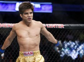 Генри Сехудо: «Пауло Коста - это MMA версия молодого Майка Тайсона»