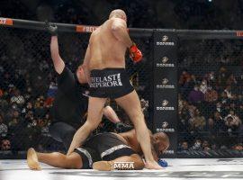 Фёдор Емельяненко может завершить карьеру после боя с Броком Леснаром