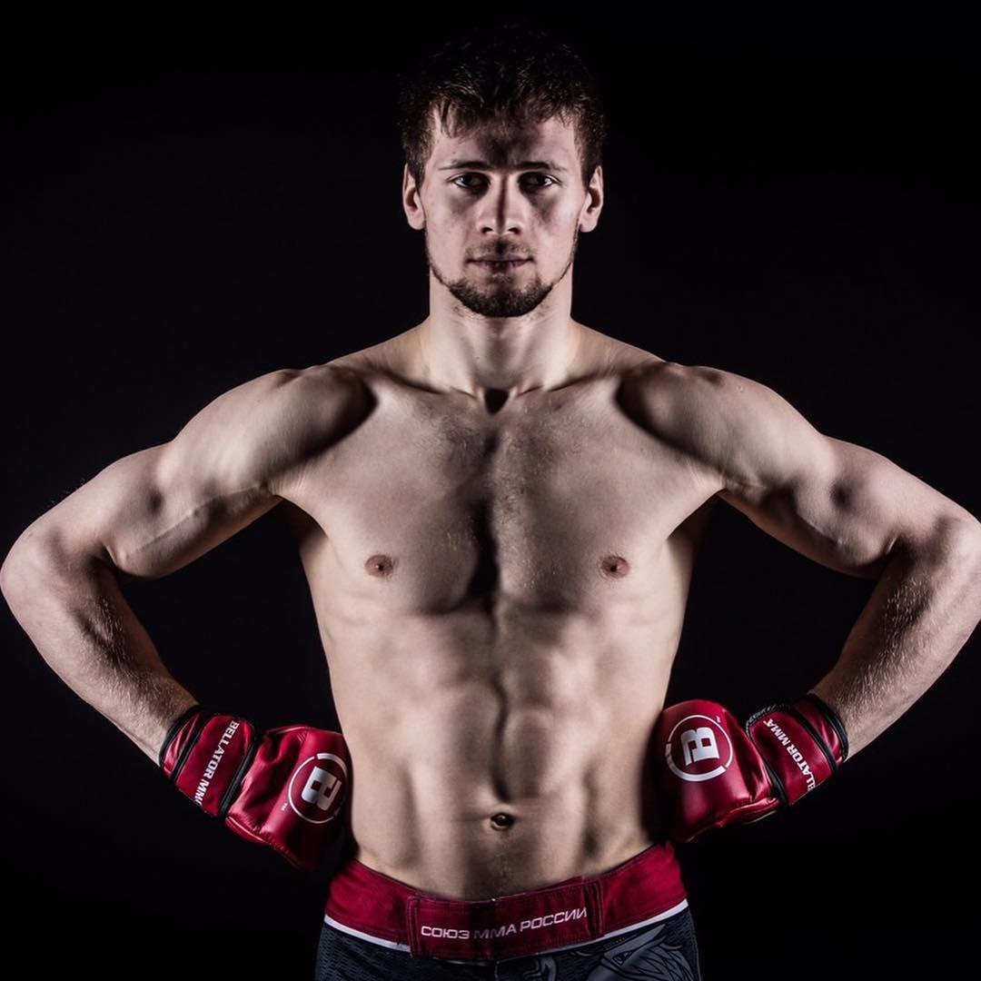 Владимир Токов, спортсмен