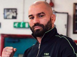 Боец MMA Артем Лобов поделился приятными воспоминаниями о UFC