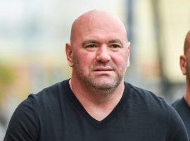Ответы Дэйны Уайта на пресс-конференции к турниру UFC 254