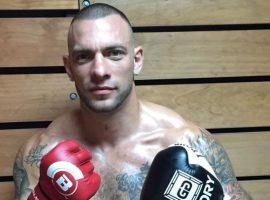 Боец Bellator жестоко избил бездомного