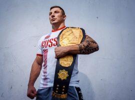 Евгений Гончаров: В UFC проще подписаться из европейского промоушена