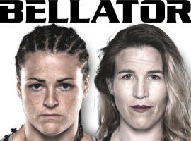 Лесли Смит — Аманда Белл: прогноз и ставка на бой Bellator 245: Дэвис vs. Мачида 2