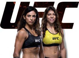 Майра Буэно Сильва — Мара Ромеро Борелла: прогноз и ставка на бой UFC Fight Night 178