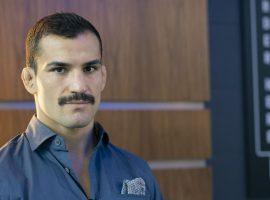 Мирсад Бектич потерял соперника из-за COVID-19