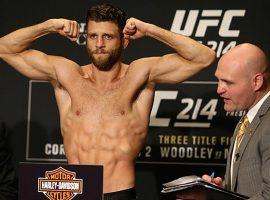 Келвин Каттар о бое Хабиб vs. Сент-Пьер: «Это грандиозное событие, которое может изменить UFC»