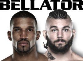 Рафаэль Карвальо — Алекс Полиззи: прогноз и ставка на бой Bellator 245: Дэвис vs. Мачида 2