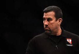 Джон Маккарти обвинил UFC в публикации фейковой статистики в отношении Чимаева
