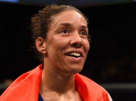 Жермейн де Рандами думает, что она «разоблачила» Аманду Нуньес на UFC 245