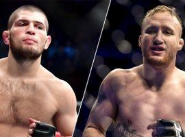 Ответы Гетжи на пресс-конференции к турниру UFC 254