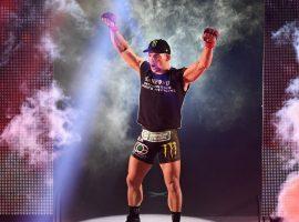 Майкл Чендлер считает, что способен одолеть всех в топ-5 лёгкого веса UFC