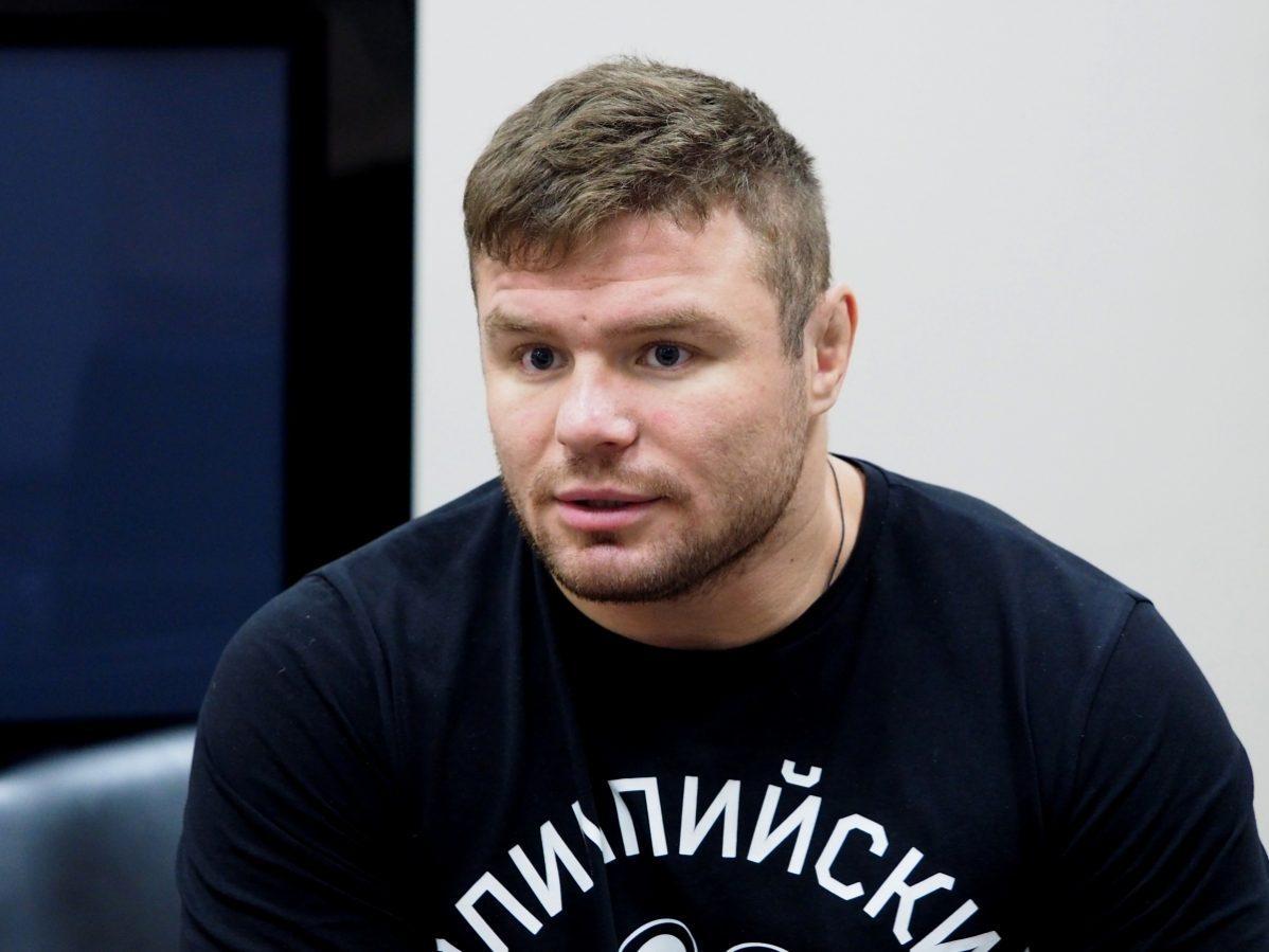 Анатолий Малыхин