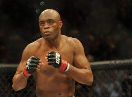 Андерсон Сильва проведет последний бой в UFC