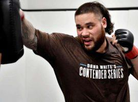 UFC расторгает контракты с несколькими бойцами