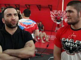 Камил Гаджиев об уходе Хабиба: «Человека, который так доминирует в ММА, мы нескоро встретим»